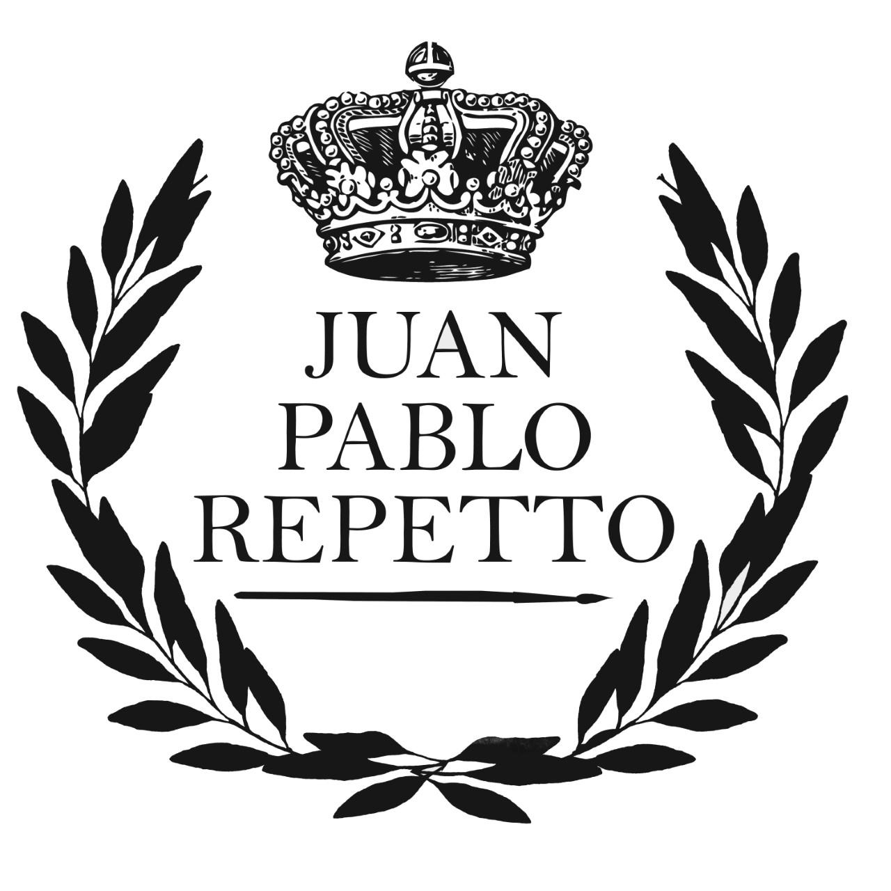 JUAN PABLO REPETTO